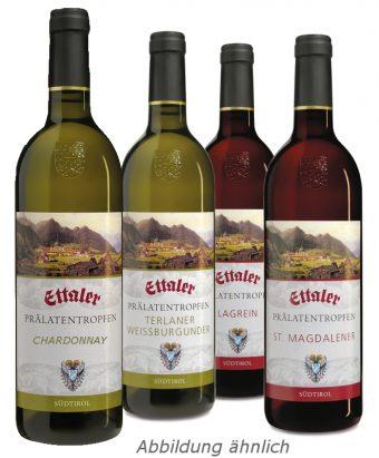 Kennenern-Angebot 4x Wein